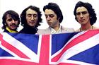 Вслед за Битлз - поездка Клуба Beatles.ru в Ливерпуль и обратно - сезон 2009