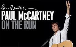 Пол Маккартни в Москве. Концерт в СК Олимпийский 14 декабря 2011 года