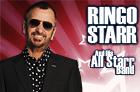 Ринго Старр - концерты в Москве и Санкт-Петербурге